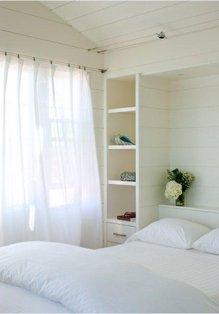 Фотография: Спальня в стиле Минимализм, Советы, Haier – фото на INMYROOM