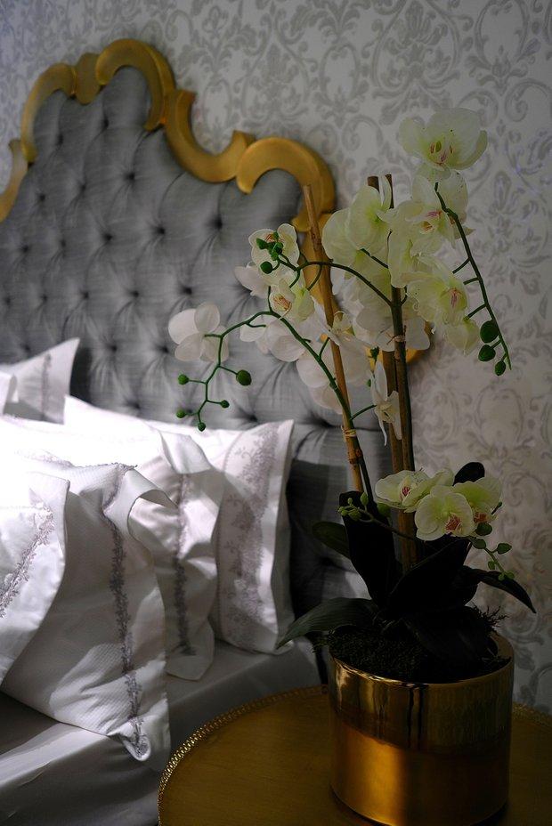 Фотография: Спальня в стиле Классический, Современный, Эклектика, Индустрия, События, Маркет, Maison & Objet, Женя Жданова – фото на INMYROOM