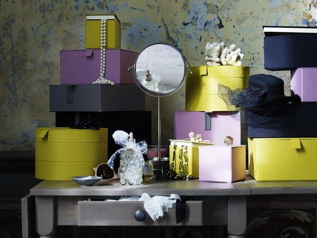 Фотография: Гостиная в стиле Современный, Индустрия, Новости, IKEA, Ткани, Кресло, Ваза, Стулья, Постеры, Принты, Плетеная мебель – фото на INMYROOM