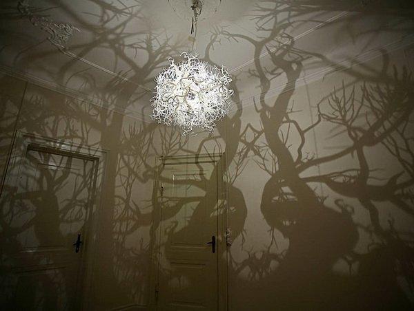 Фотография: Мебель и свет в стиле Современный, Декор интерьера, Светильник, Маркет – фото на INMYROOM