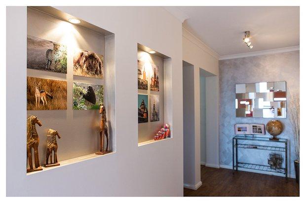 Фотография: Декор в стиле Эклектика, Декор интерьера, Хранение, Стиль жизни, Советы – фото на INMYROOM
