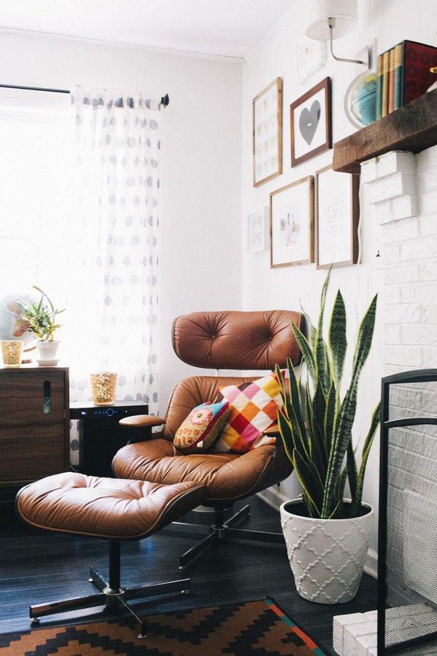 Фотография: Декор в стиле Лофт, Декор интерьера, Мебель и свет, Декор дома, Советы, Ковер – фото на INMYROOM