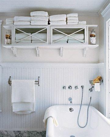 Фотография: Ванная в стиле Скандинавский, Декор интерьера, Квартира, Аксессуары, Декор, Мебель и свет, Эко, эко-френдли – фото на INMYROOM