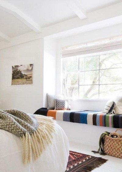 Фотография: Спальня в стиле Скандинавский, Декор интерьера, DIY, Декор дома, Системы хранения – фото на INMYROOM