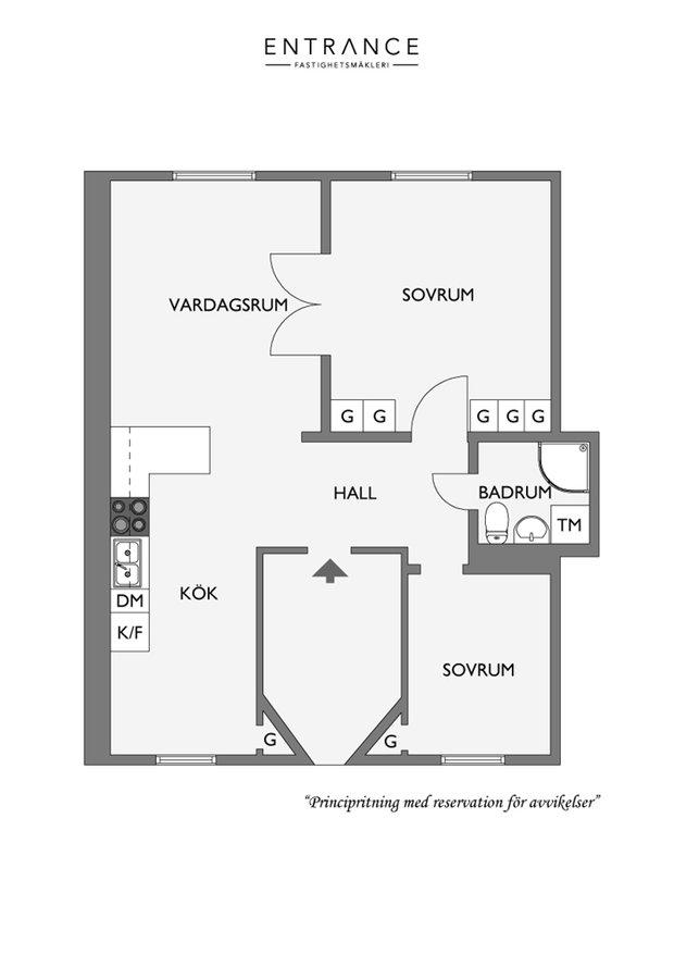 Фотография: Планировки в стиле , Декор интерьера, Квартира – фото на InMyRoom.ru