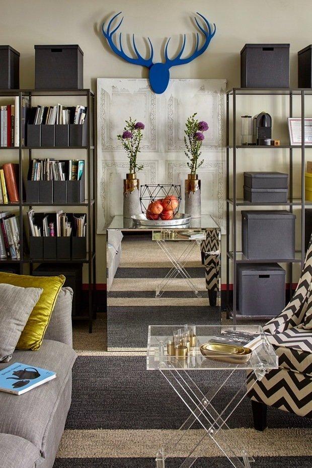 Дизайн: FB Interiors