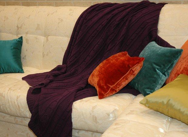 Фотография: Аксессуары в стиле Современный, Декор интерьера, Текстиль, Maison & Objet – фото на INMYROOM