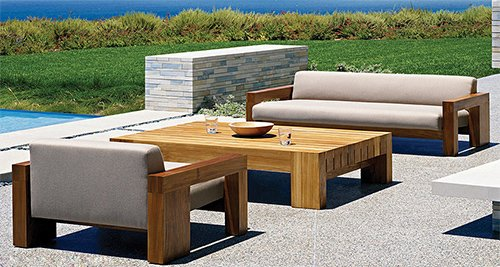Фотография: Ландшафт в стиле Современный, Декор интерьера, Мебель и свет, Дача – фото на INMYROOM