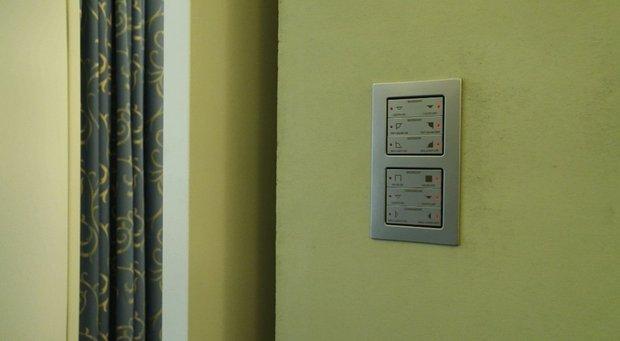 Фотография:  в стиле , Гид, Реал Интеллект, Real Intellect, умная автоматизация, гостиница – фото на INMYROOM
