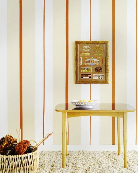 Фотография: Мебель и свет в стиле Скандинавский, Гостиная, Интерьер комнат – фото на INMYROOM