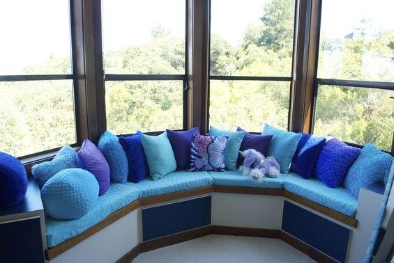 Фотография: Балкон в стиле Восточный, Декор интерьера, DIY, Декор дома, Системы хранения – фото на INMYROOM