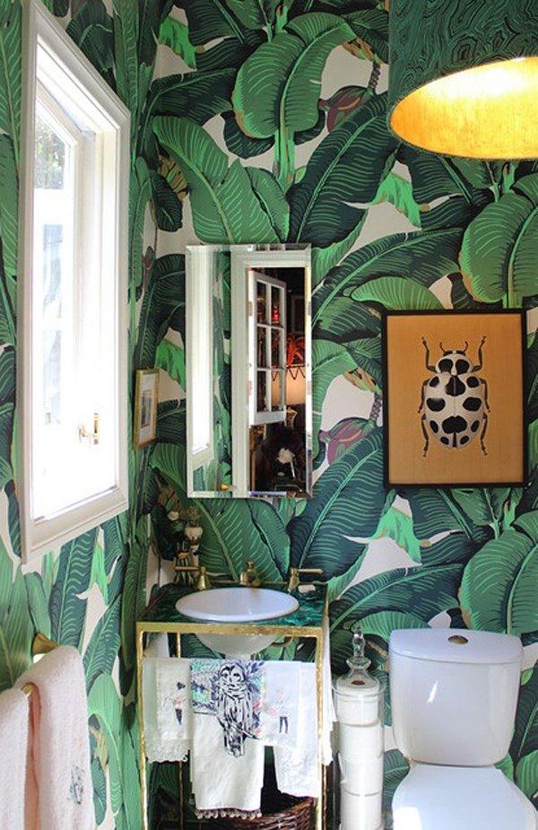 Фотография: Ванная в стиле , Декор интерьера, Декор дома, Советы – фото на INMYROOM