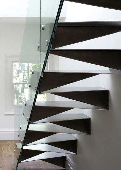 Фотография:  в стиле Лофт, Современный, Декор интерьера, Декор дома, Лестница – фото на INMYROOM