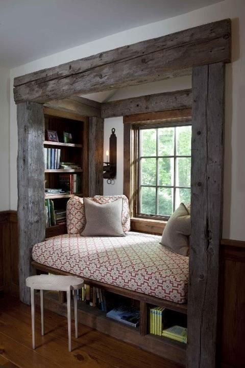 Фотография: Декор в стиле Прованс и Кантри, Декор интерьера, Квартира, Советы, Подоконник, Окно – фото на INMYROOM