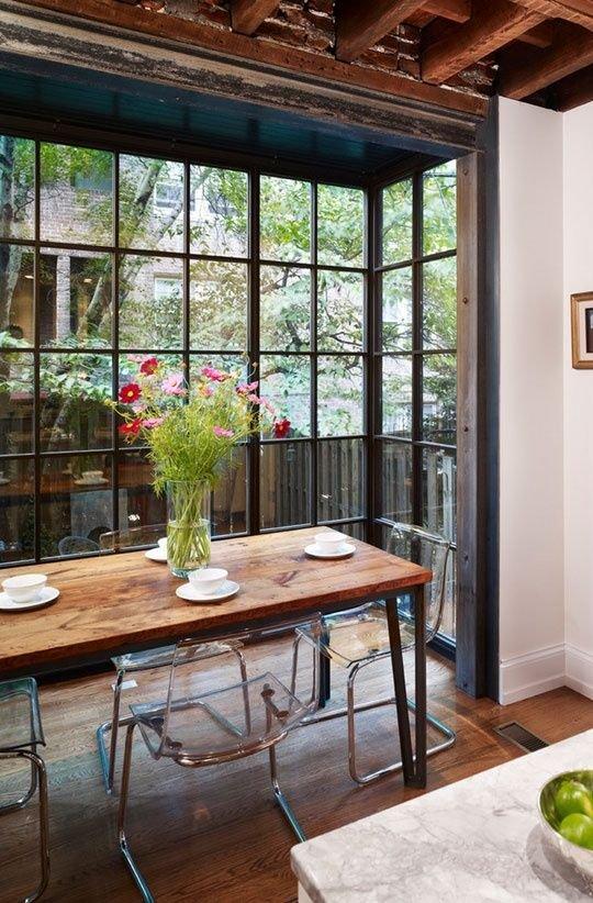 Фотография: Кухня и столовая в стиле Скандинавский, Восточный, Декор интерьера, Мебель и свет – фото на INMYROOM
