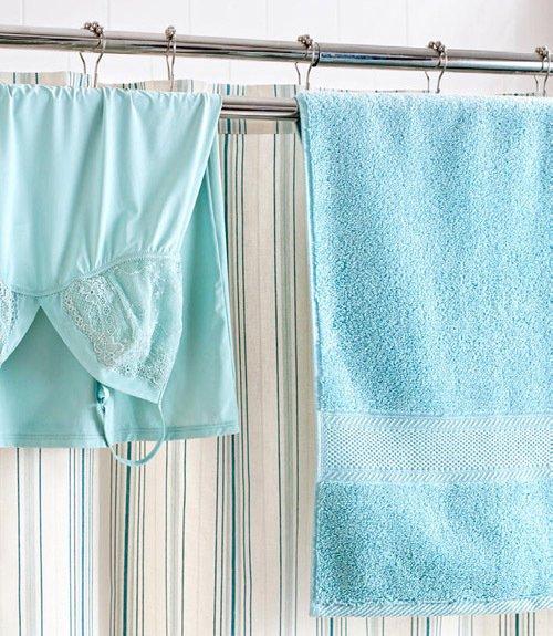 Фотография: Ванная в стиле Прованс и Кантри, Современный, Стиль жизни, Советы, Системы хранения – фото на INMYROOM