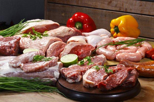 Фотография:  в стиле , Советы, Обзоры, Здоровье, Мясные блюда, Польза или вред – фото на INMYROOM