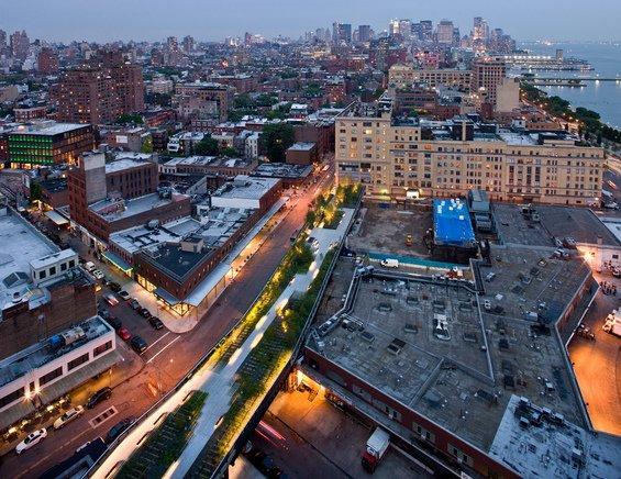 Фотография: Кухня и столовая в стиле Прованс и Кантри, Дома и квартиры, Городские места, Нью-Йорк – фото на InMyRoom.ru