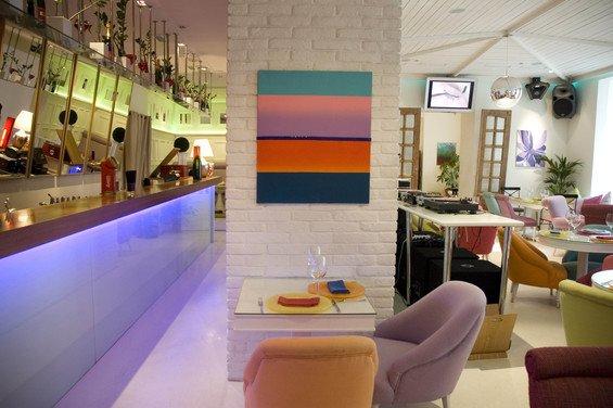 Фотография: Прочее в стиле Лофт, Декор интерьера, Дом, Декор дома, Картина – фото на InMyRoom.ru
