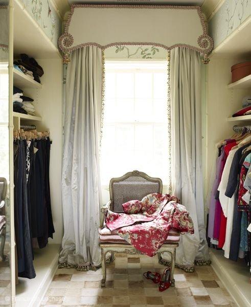 Фотография: Декор в стиле Прованс и Кантри, Декор интерьера, Текстиль, Окна – фото на INMYROOM