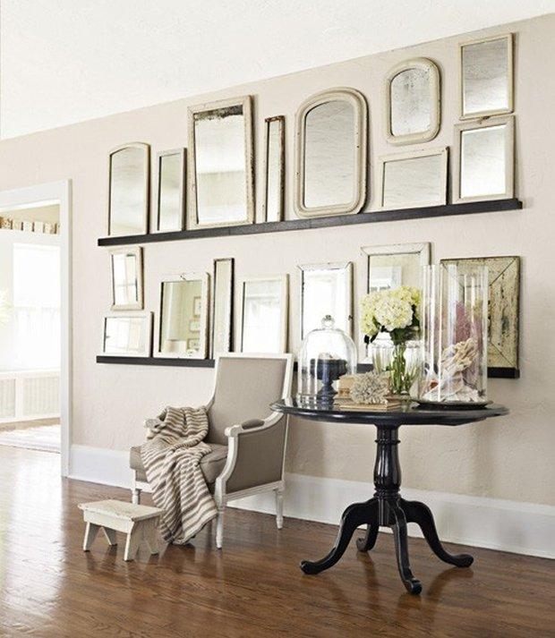 Фотография: Декор в стиле Классический, Скандинавский, Современный, Декор интерьера, Декор дома, Стены – фото на INMYROOM