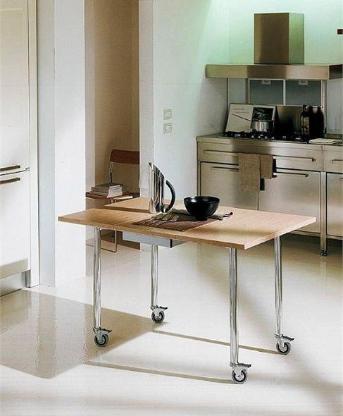 Фотография: Кухня и столовая в стиле Скандинавский, Стиль жизни, Советы, Марта Стюарт – фото на INMYROOM