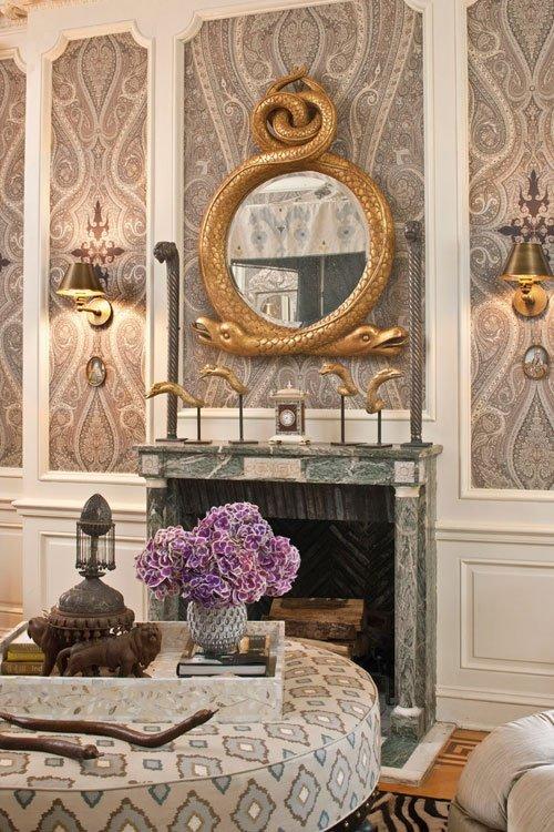 Фотография: Декор в стиле Прованс и Кантри, Классический, Современный, Восточный, Декор интерьера, Декор дома, Ковер – фото на INMYROOM