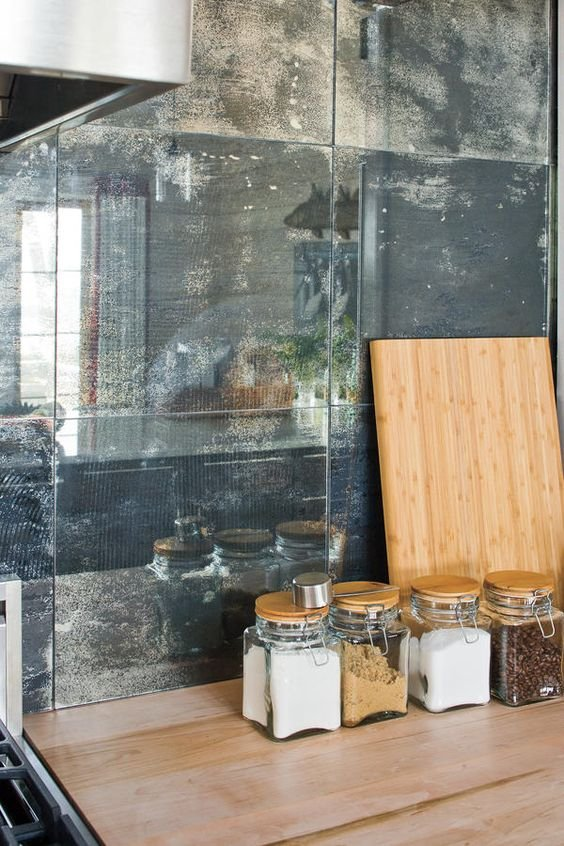 Фотография: Спальня в стиле Современный, Кухня и столовая, Советы, Мила Колпакова – фото на INMYROOM