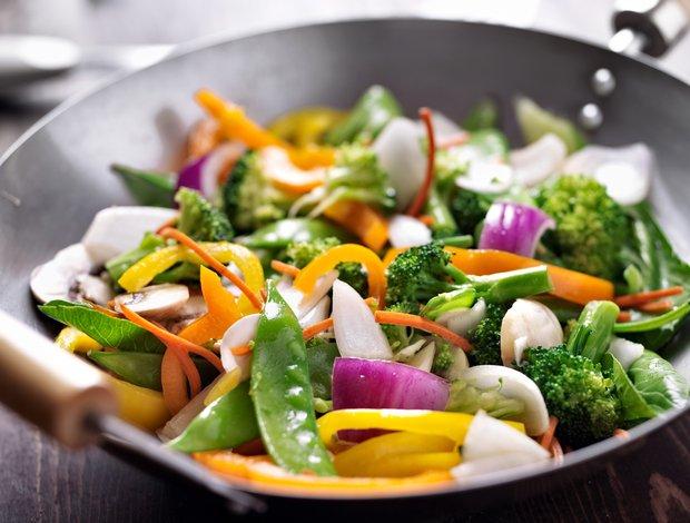 Фотография:  в стиле , Обзоры, Вегетарианская, Вегетарианство – фото на INMYROOM