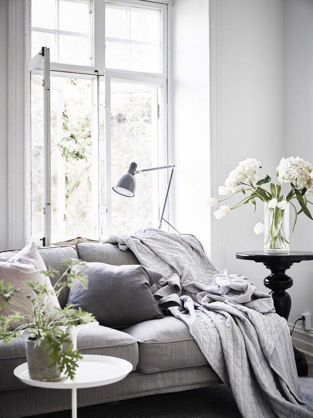 Фотография:  в стиле , Советы, как обустроить интерьер, расстановка мебели в квартире, правила расстановки мебели, энциклопедия_мебель – фото на INMYROOM