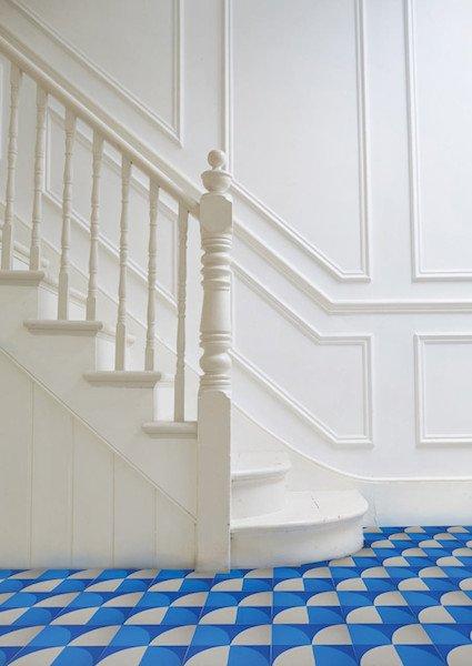 Фотография:  в стиле Прованс и Кантри, Декор интерьера, Декор дома, Пол – фото на InMyRoom.ru
