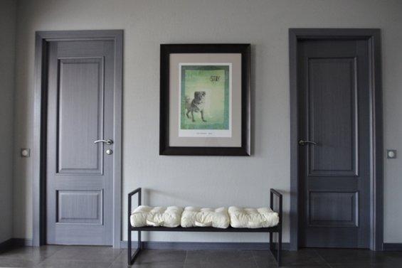 Фотография:  в стиле , Декор интерьера, Дом, Eames, Ju-Ju, pottery barn, Дома и квартиры, IKEA, Zara Home, Maison & Objet, Женя Жданова – фото на INMYROOM