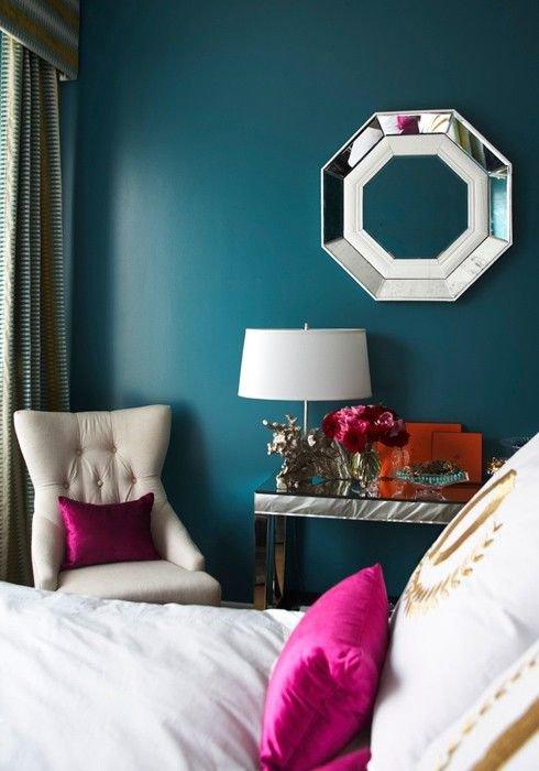 Фотография: Спальня в стиле Эклектика, Освещение, Декор, Советы, Ремонт на практике – фото на INMYROOM