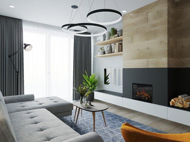 Дизайн: студия ARCA Design