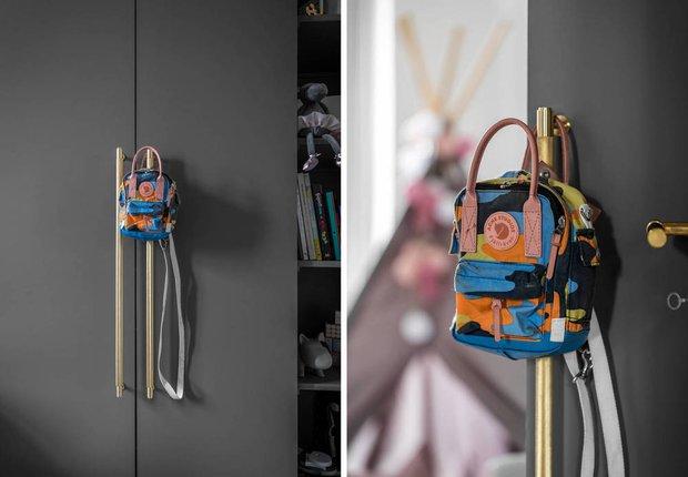 Фотография:  в стиле , Классический, Скандинавский, Декор интерьера, Швеция, Бежевый, Стокгольм, Серый, 3 комнаты, 60-90 метров – фото на INMYROOM