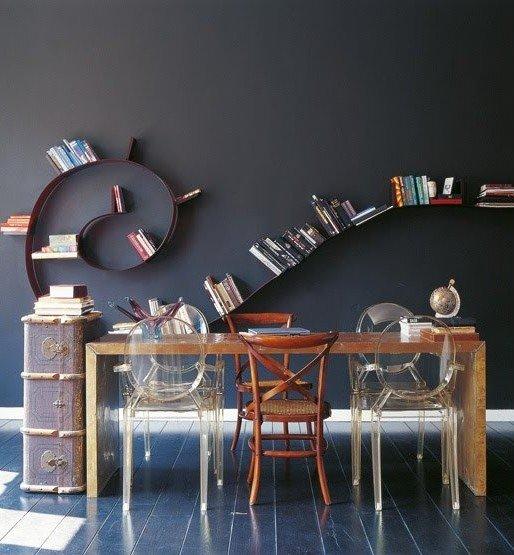 Фотография: Декор в стиле ,  – фото на INMYROOM