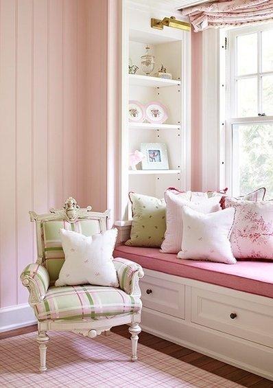 Фотография: Мебель и свет в стиле Прованс и Кантри, Декор интерьера, DIY, Декор дома, Системы хранения – фото на INMYROOM