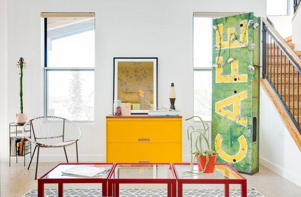Фотография: Гостиная в стиле Современный, Хай-тек, Лофт, Эклектика, Декор интерьера, Швеция, Декор дома, Советы, Шебби-шик – фото на INMYROOM