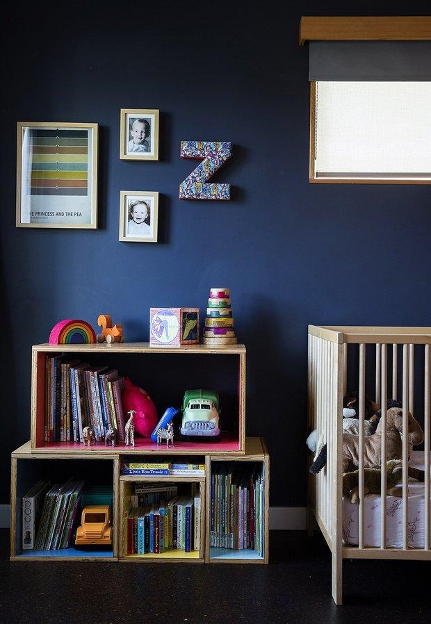 Фотография: Детская в стиле Современный, Кухня и столовая, Декор интерьера, Дом, США, Белый, Дом и дача, Более 90 метров, Сиэтл – фото на INMYROOM