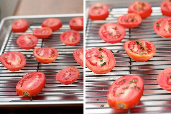 Фотография:  в стиле , Советы, Обзоры, Секреты кулинарии, томат – фото на INMYROOM