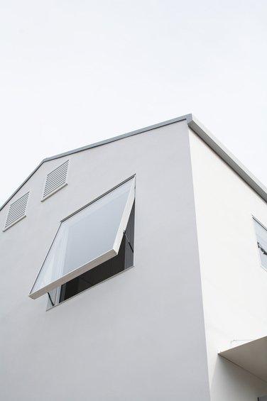 Фотография: Спальня в стиле Эклектика, Дом, Дома и квартиры, Япония – фото на InMyRoom.ru