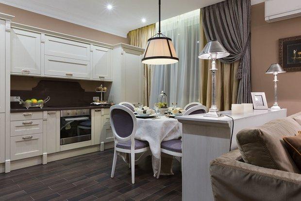 Фотография: Кухня и столовая в стиле Современный, Классический, Декор интерьера, Советы, Lorena – фото на InMyRoom.ru