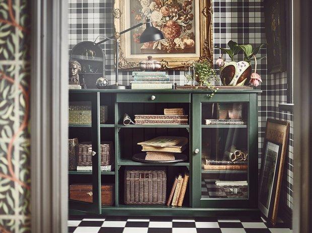 Фотография: Гостиная в стиле Прованс и Кантри, Гид, ИКЕА – фото на INMYROOM