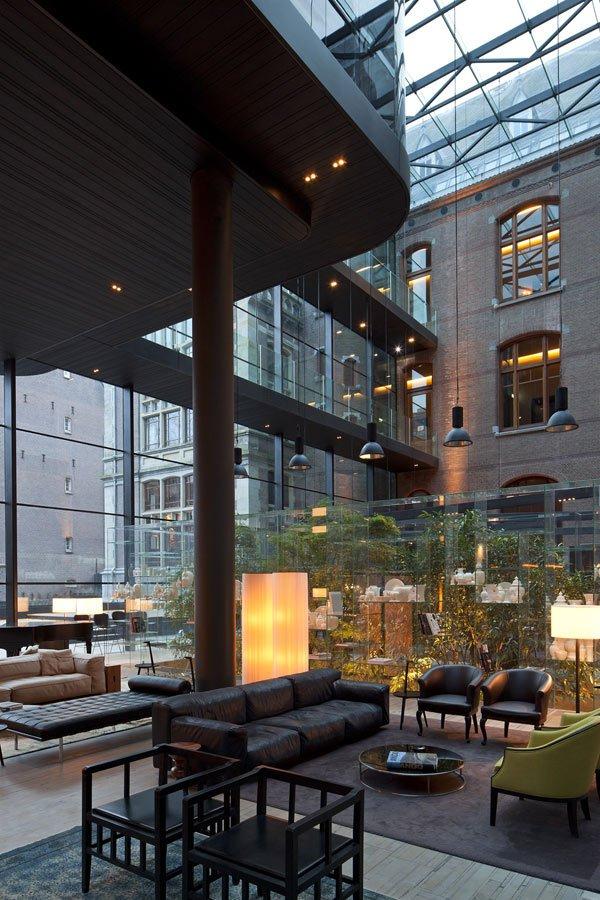Фотография: Балкон, Терраса в стиле Современный, Квартира, Дома и квартиры, Международная Школа Дизайна – фото на INMYROOM