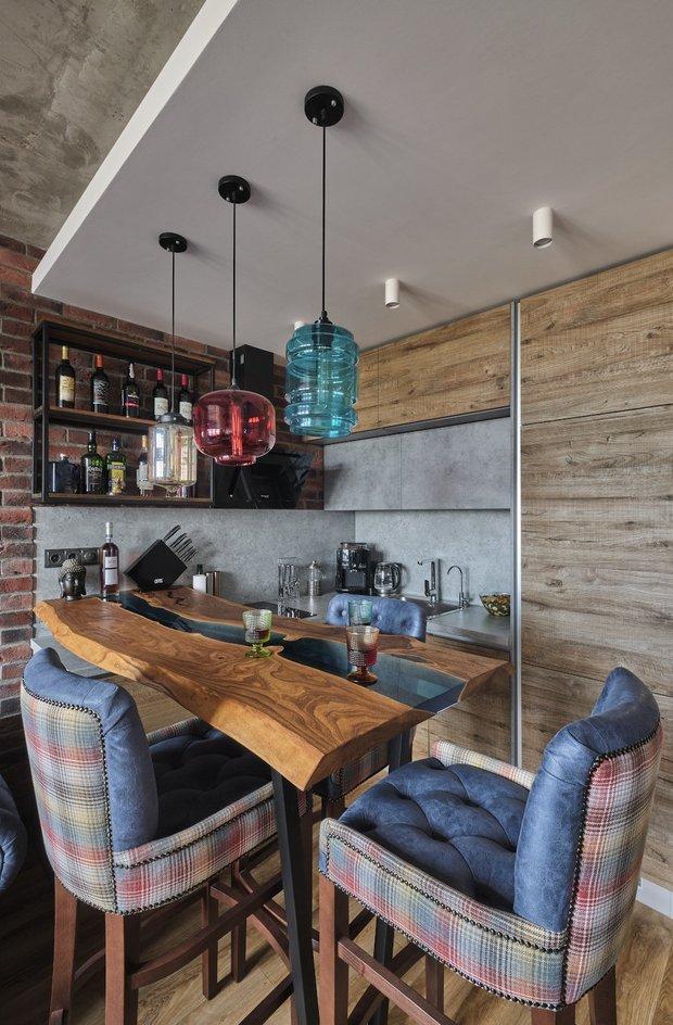 Фотография:  в стиле , Кухня и столовая, Советы, DeLonghi, домашний гриль, электрический гриль – фото на INMYROOM