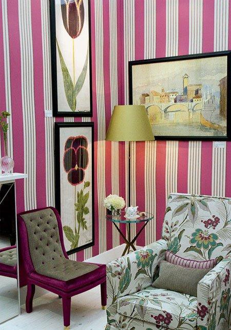 Фотография: Мебель и свет в стиле Прованс и Кантри, Малогабаритная квартира, Интерьер комнат, Советы, Зеркала – фото на INMYROOM