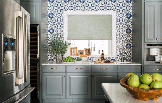 Фотография: Кухня и столовая в стиле Современный, Гид – фото на INMYROOM