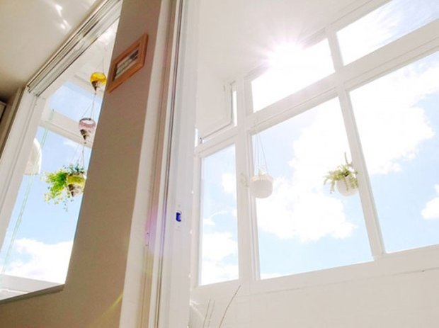 Фотография: Прочее в стиле , Балкон, Декор интерьера, Дом, Декор дома – фото на InMyRoom.ru