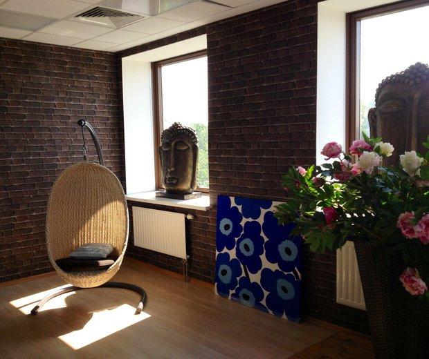Фотография: Декор в стиле Прованс и Кантри, Лофт, Современный, Декор интерьера, Мебель и свет, Дача, Кресло, Для дачи и сада – фото на INMYROOM