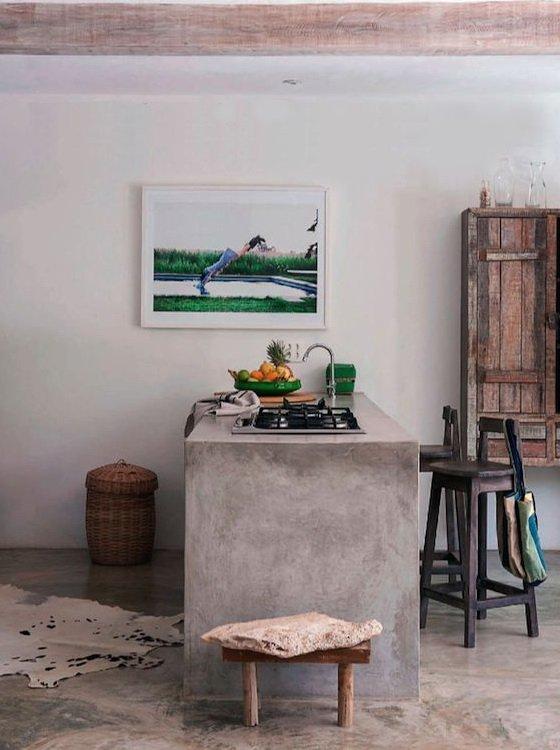 Фотография: Кухня и столовая в стиле Лофт, Декор интерьера, Дом, Праздник – фото на INMYROOM